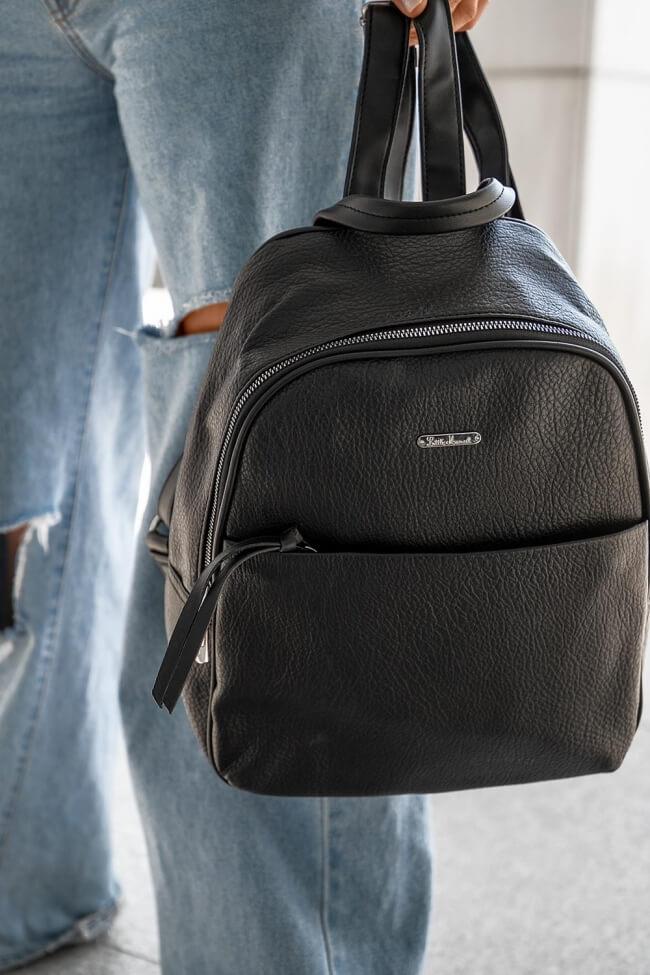 Backpack Δερματίνη