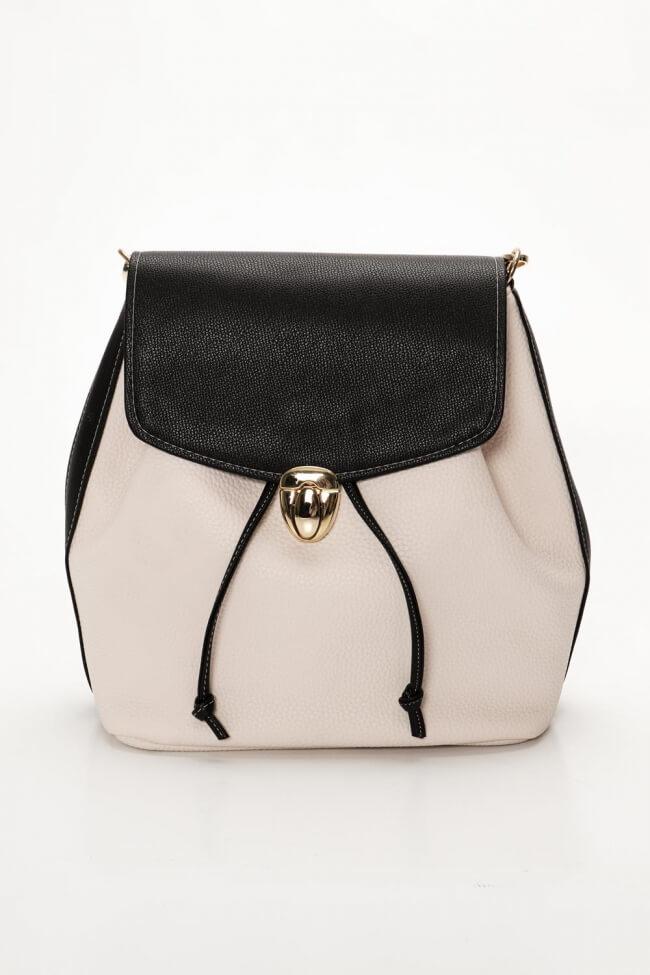 Backpack Δίχρωμο