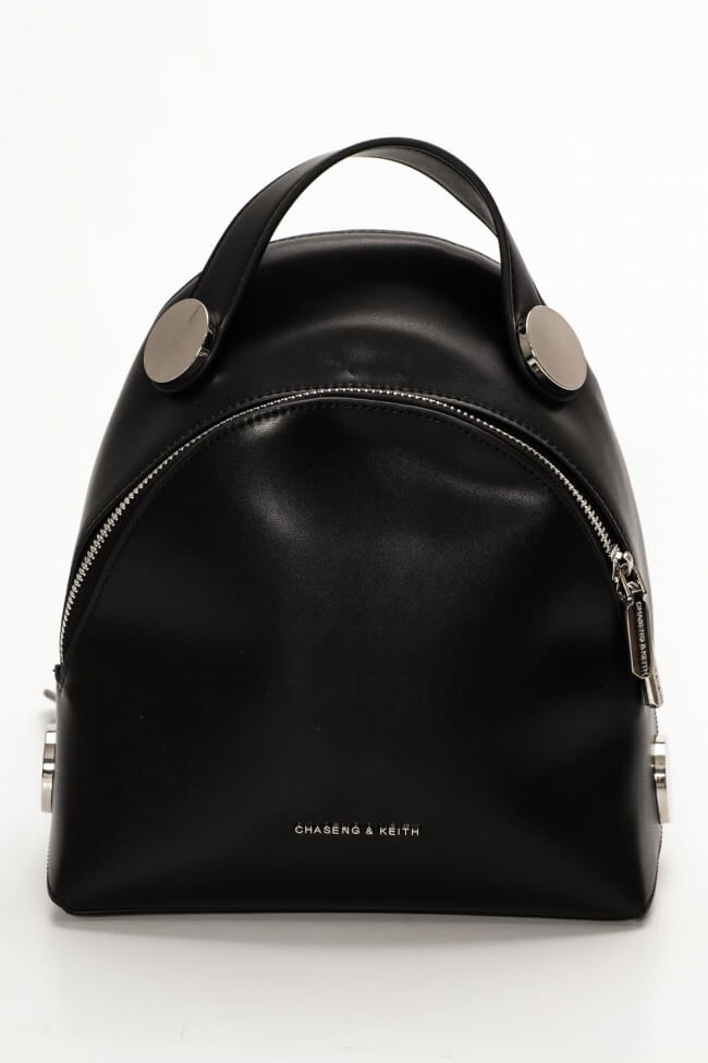 Backpack με Φερμουάρ