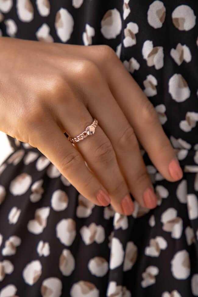 Δαχτυδίδι Boho