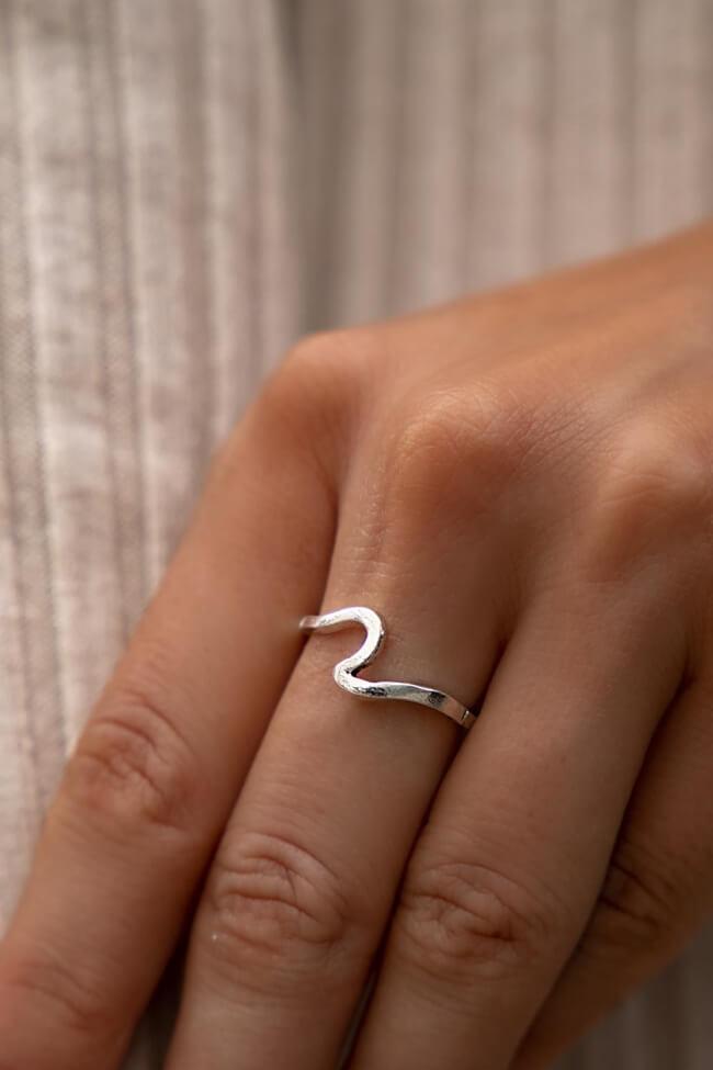 Δαχτυλίδι Κύμα