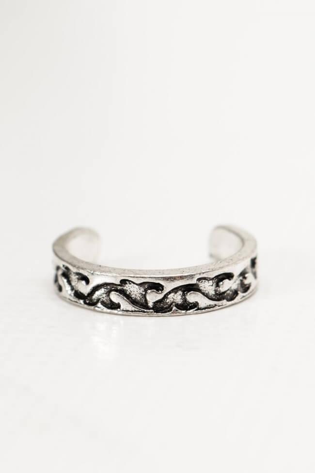 Δαχτυλίδι Midi