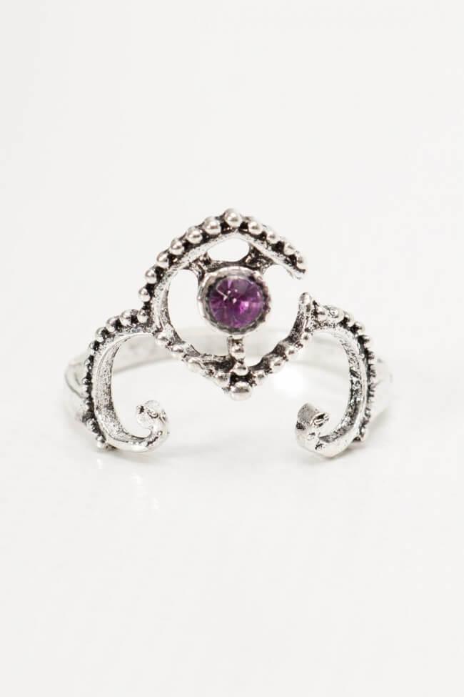 Δαχτυλίδι Στέμμα