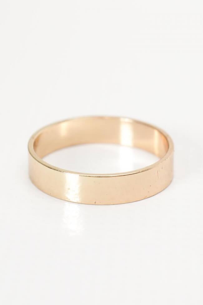 Δαχτυλίδι Βέρα