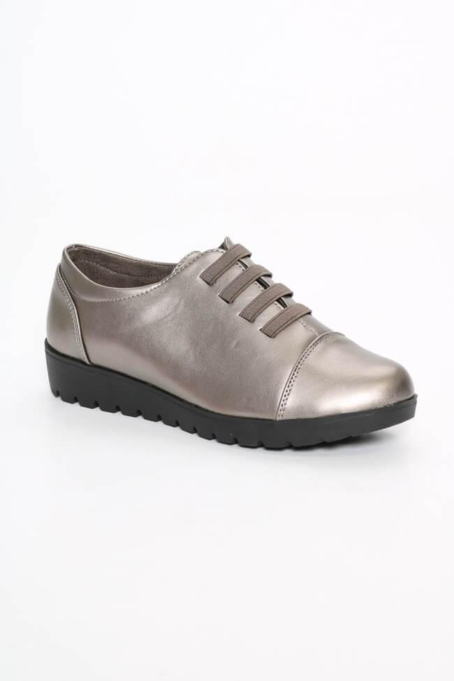 Δετά Παπούτσια με Λάστιχο