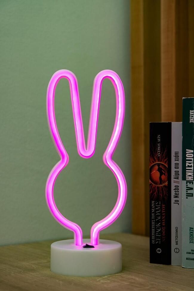 Διακοσμητικό Επιτραπέζιο Φωτιστικό LED