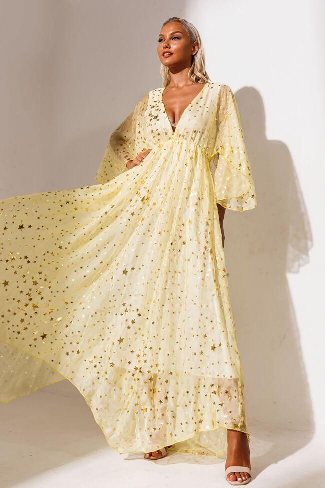 Φόρεμα Βραδινό Stars