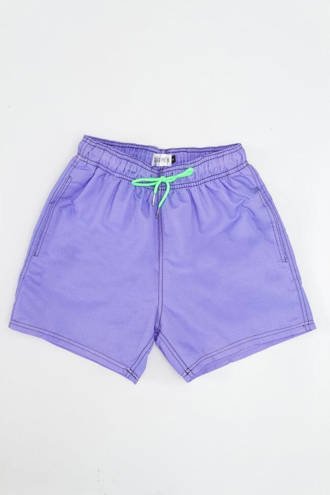GIGI-Μαγιό Ανδρικό Shorts Colour Change