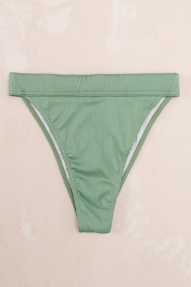 GIGI-Μαγιό Slip Ριπ Brazil Plus Size