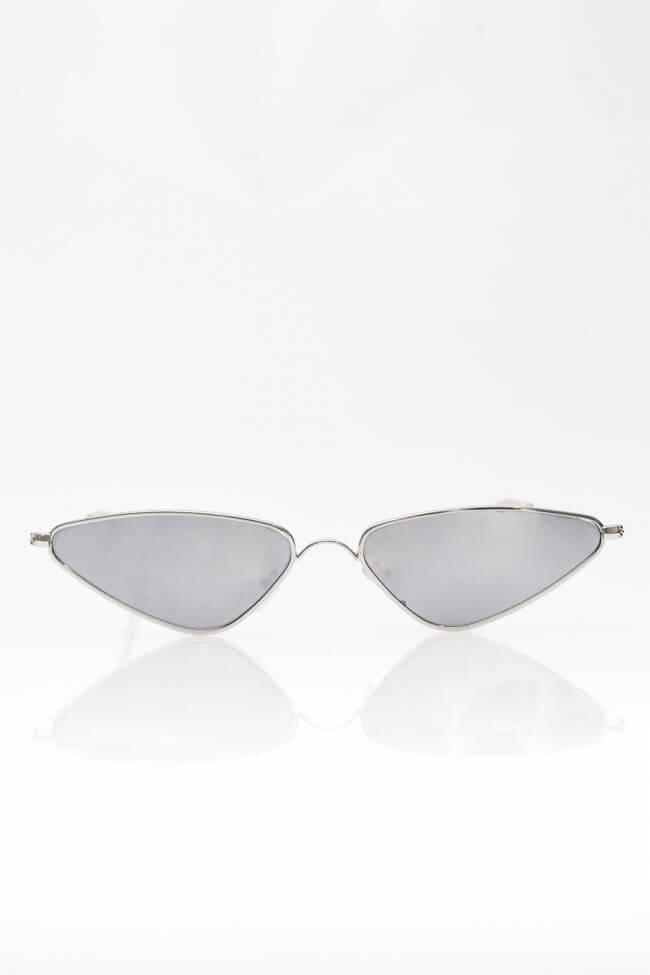 Γυαλιά Ηλίου με Τριγωνικό Φακό