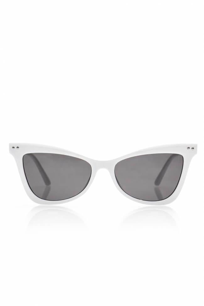 Γυαλιά Ηλίου Μονόχρωμα