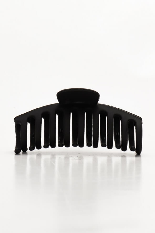 Hair Clip Barrel