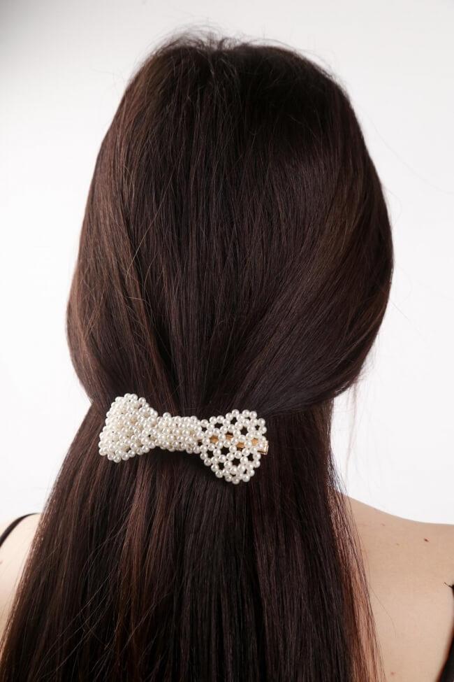 Hair Clip Φιογκάκια