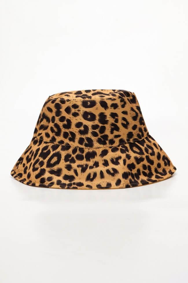 Καπέλο Bucket Animal Print