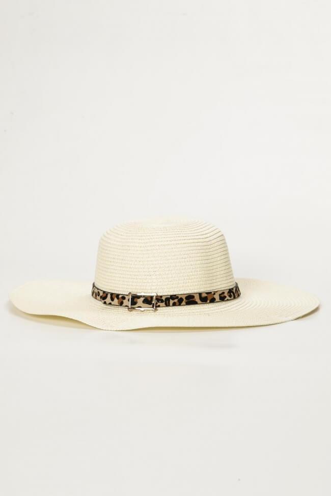 Καπέλο με Τόκα