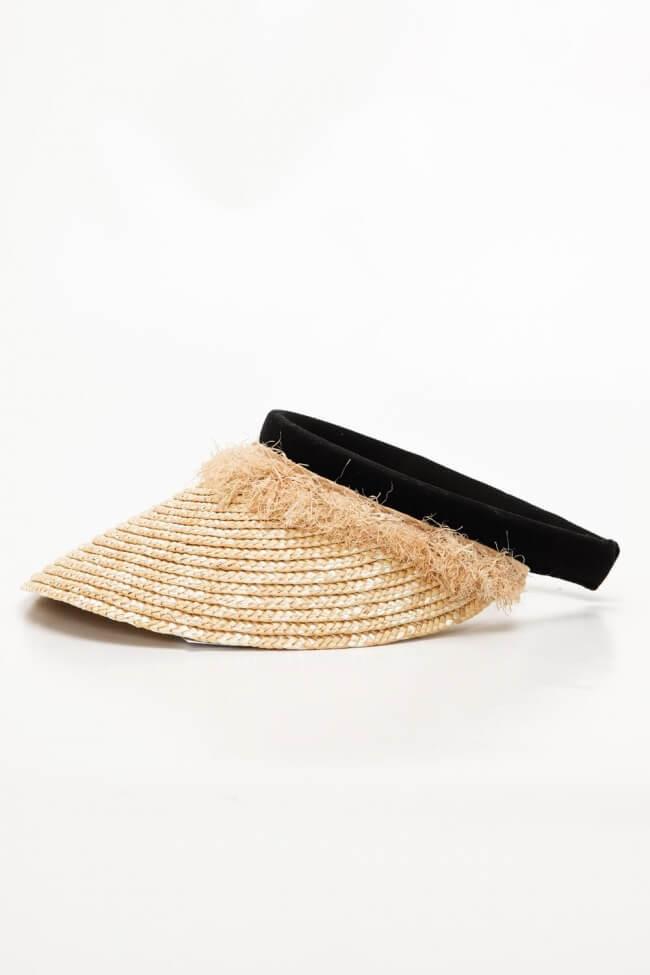 Καπέλο Tennis με Στέκα