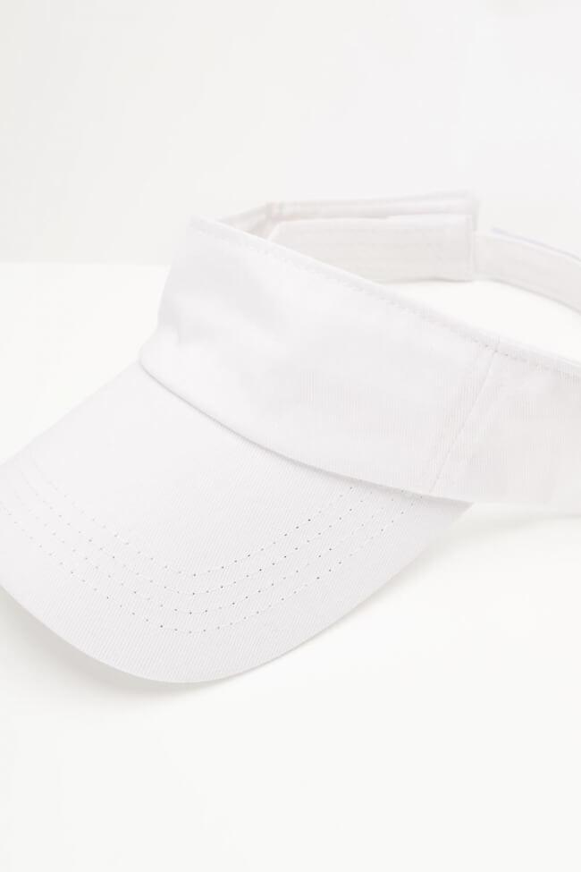 Καπέλο Tennis Υφασμάτινο