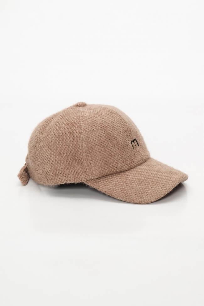 Καπέλο Χνουδωτό