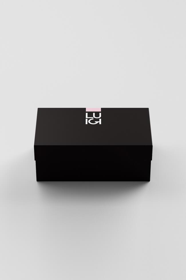 Κουτί LUIGI
