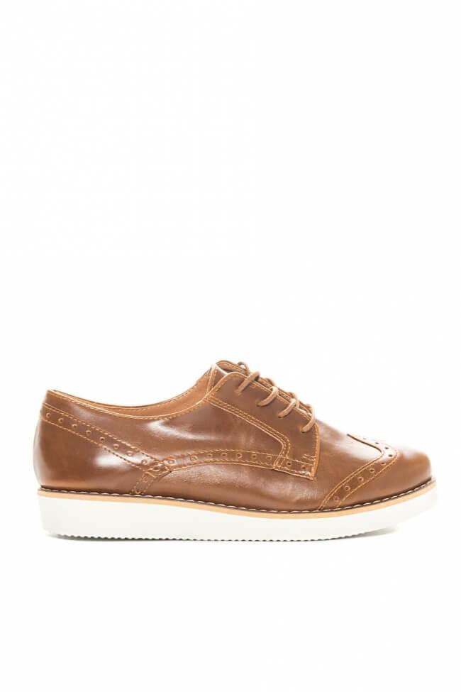 LUIGI DESIGN - Δετά Παπούτσια