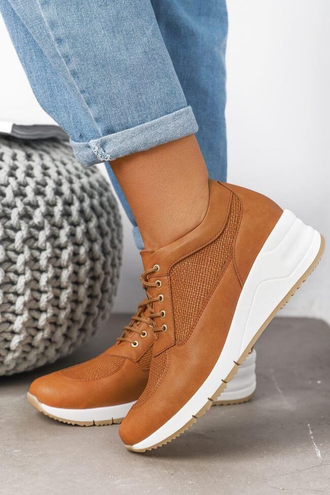 LUIGI DESIGN - Sneakers με Πλατφόρμα