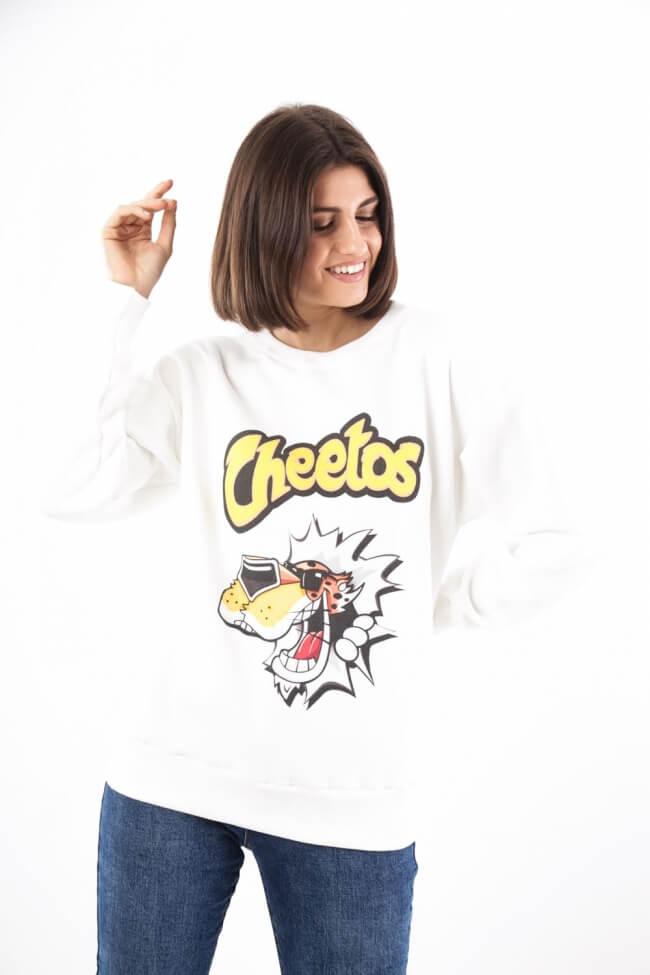 Μπλούζα Φούτερ Cheetos