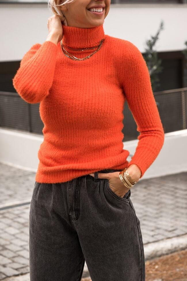 Μπλούζα Μάλλινη Ζιβάγκο