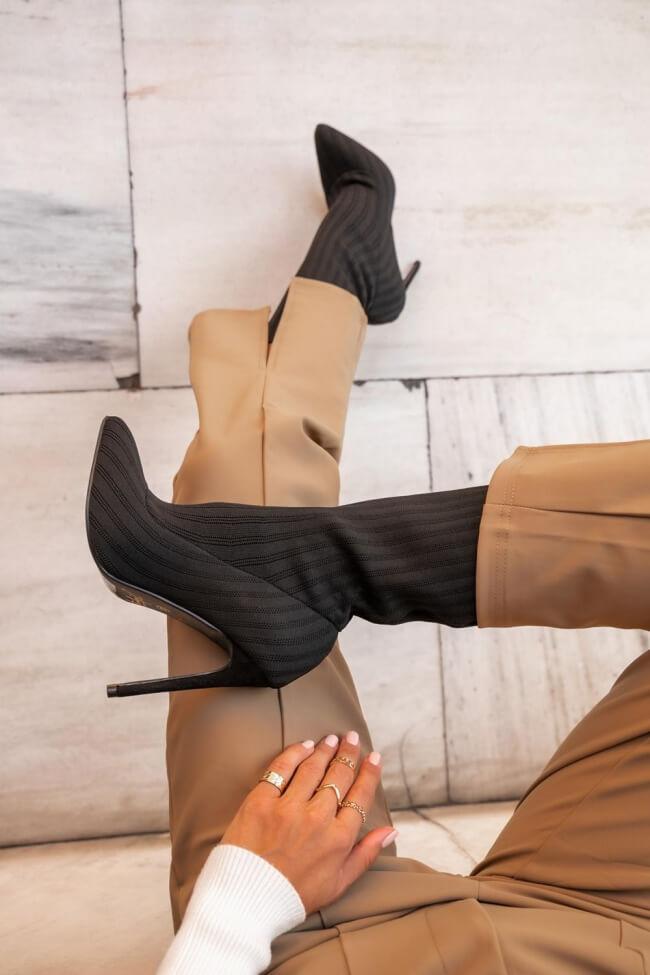 Μποτάκια Κάλτσα