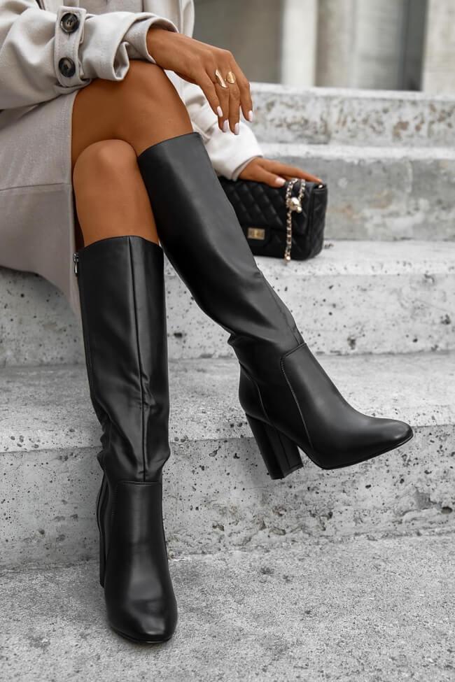 Μπότες Γονάτου