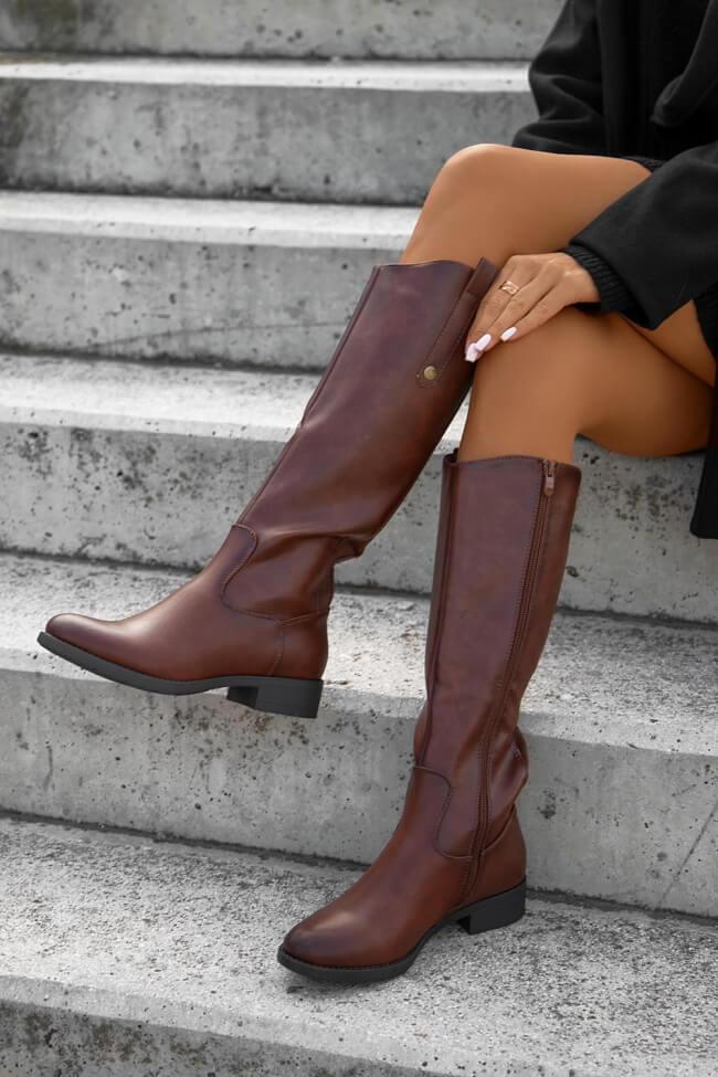 Μπότες Ιππασιάς