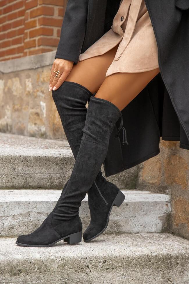 Mπότες Κάλτσα Κάστορ