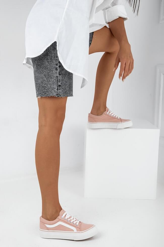 Παπούτσια Πάνινα