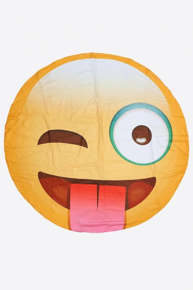 Πετσέτα Θαλάσσης Emoji