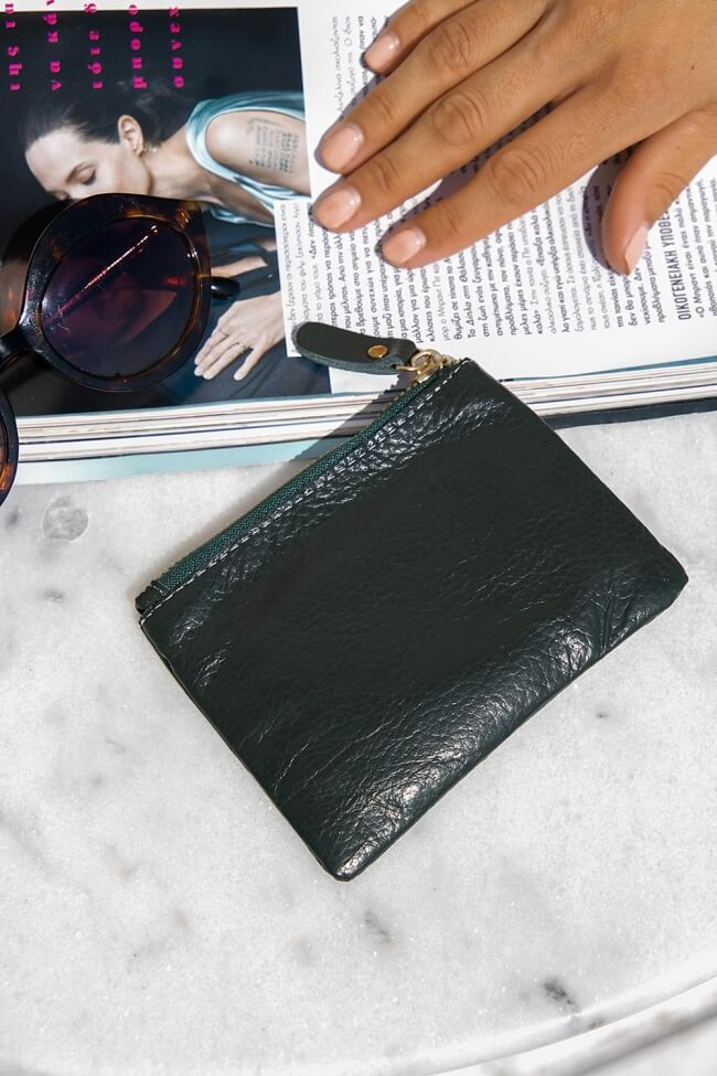 Πορτοφόλι για Κέρματα