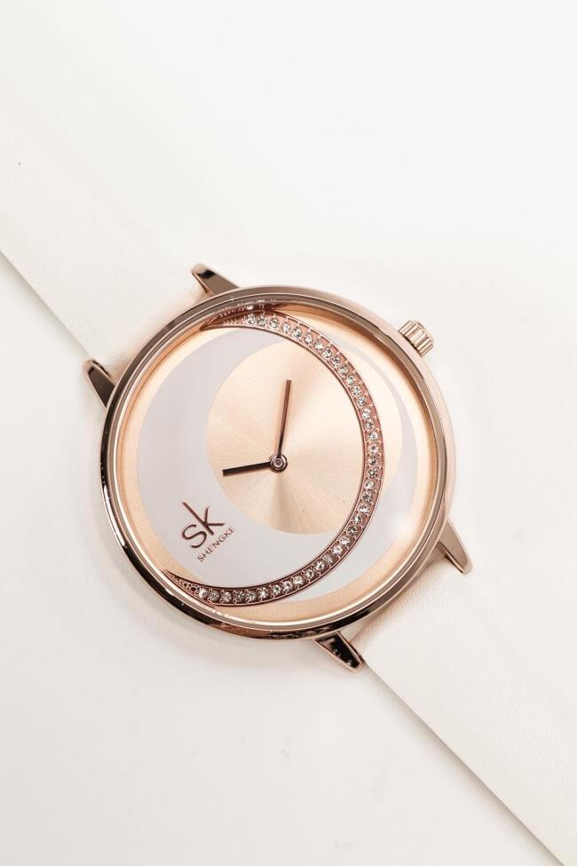 Ρολόι με Strass