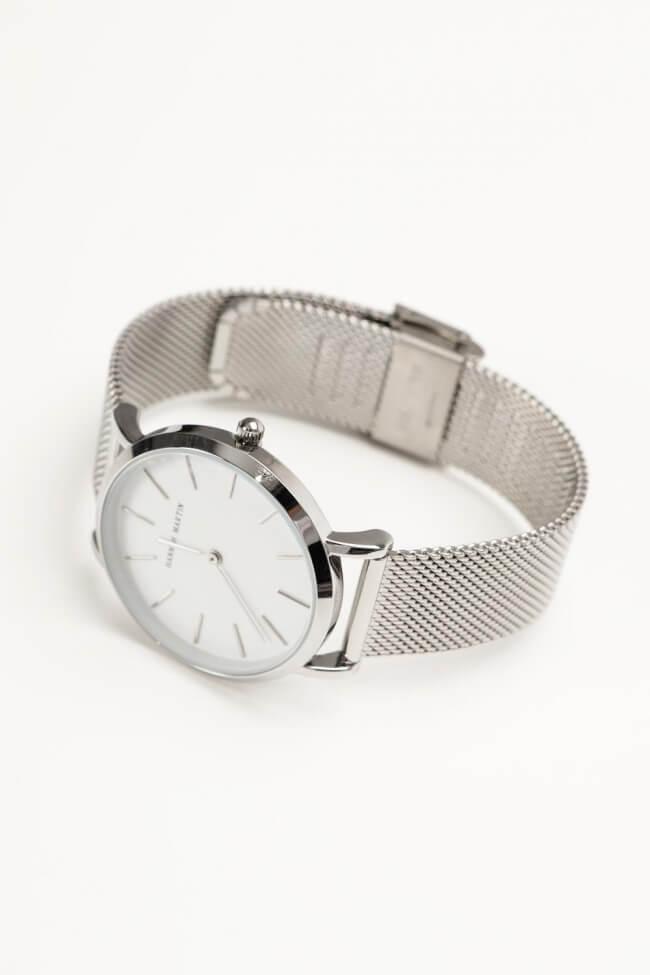 Ρολόι Μεταλλικό Χειρός