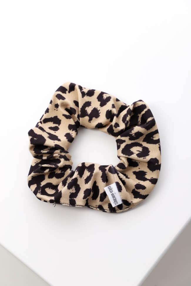 Scrunchies Animal Print