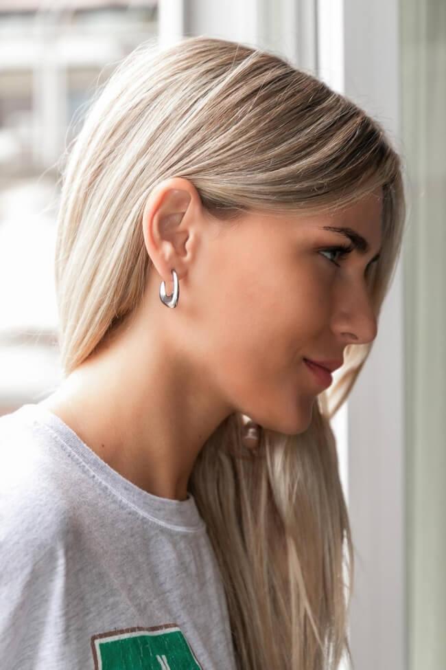Σκουλαρίκια με Μύτη