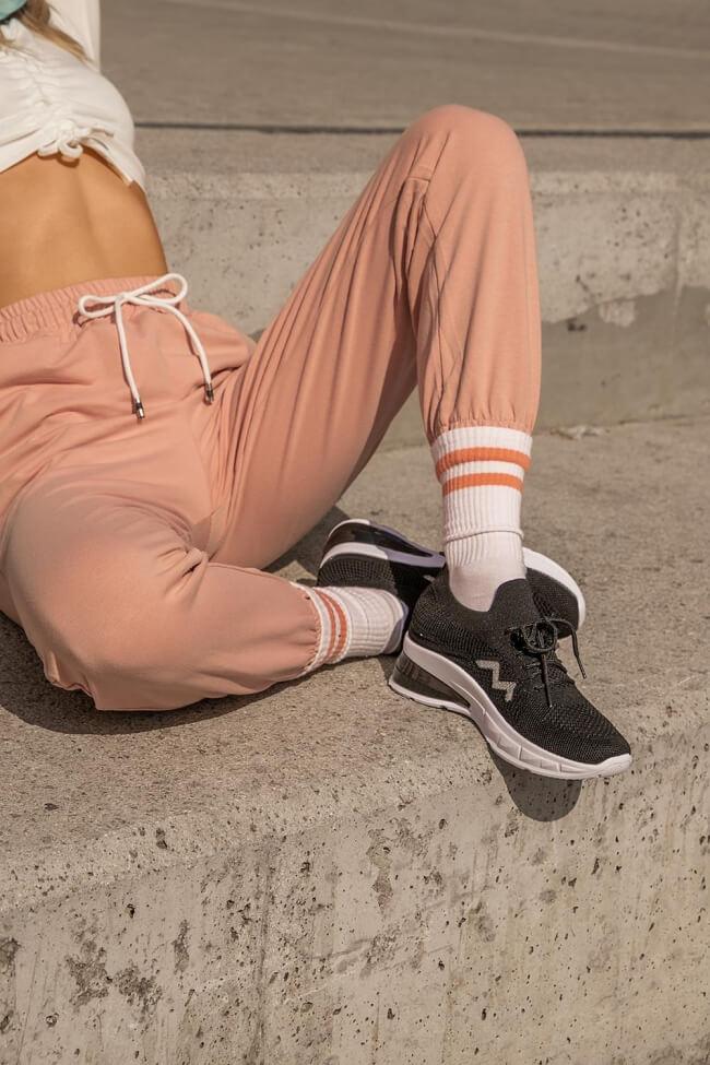 Sneakers Κάλτσα