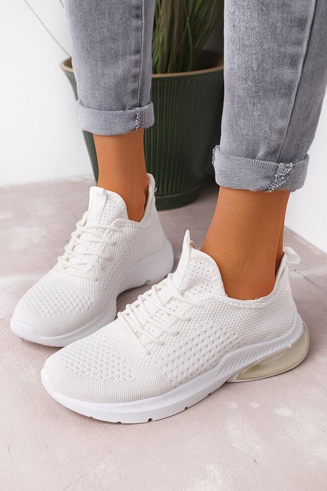 Sneakers Κάλτσα με Αερόσολα