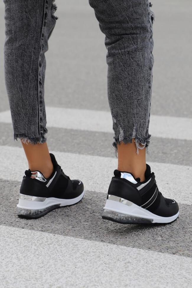 Sneakers με Πλατφόρμα Αερόσολα