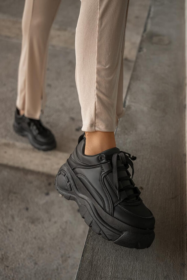 Sneakers Ultra Sole Μονόχρωμα