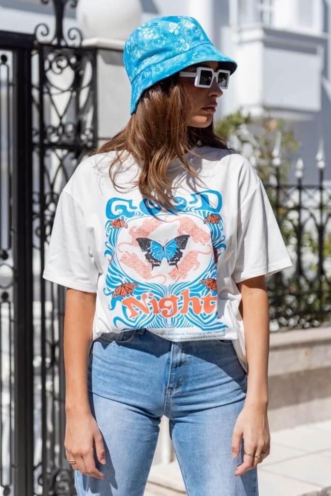T-Shirt Good Night