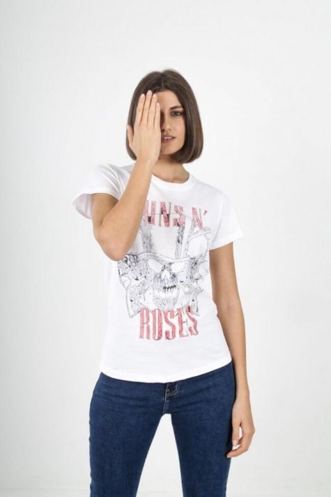 T-Shirt Guns N\' Roses