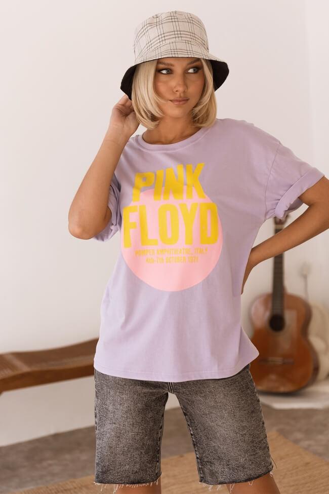 Τ-Shirt Pink Floyd 1971