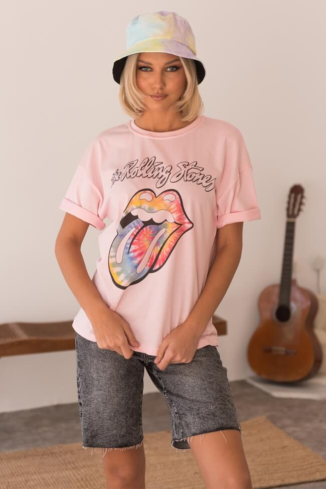T-Shirt Rolling Stones
