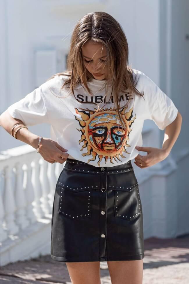 T-Shirt Sublime
