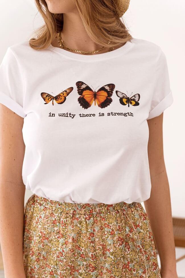 T-Shirt Unity