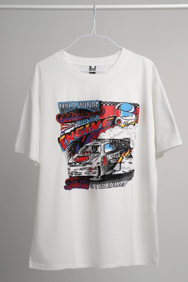 T-Shirt Wild Winds