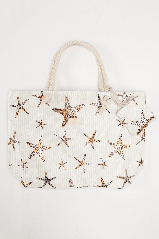 Τσάντα Παραλίας Starfish